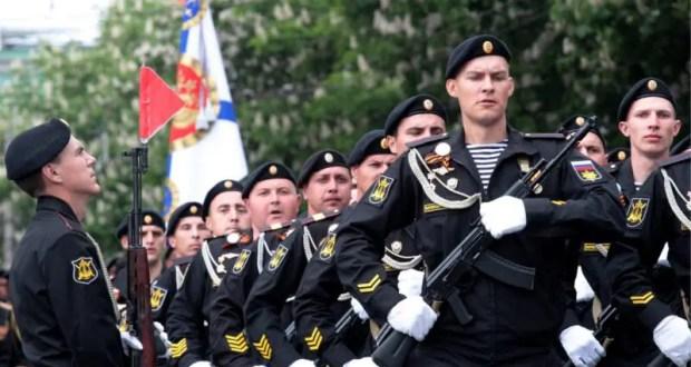 Непоследовательно, но… Парад Победы в Симферополе все-таки состоится