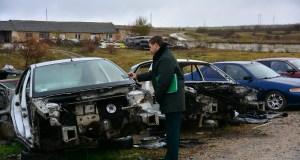Предприниматель, ввозивший незаконно машины в Крым, «попал» на штраф в 4 миллиона рублей