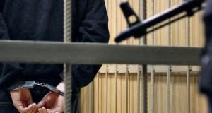 В Крыму осудили убийцу. Житель Бахчисарая зарезал своих двух знакомых