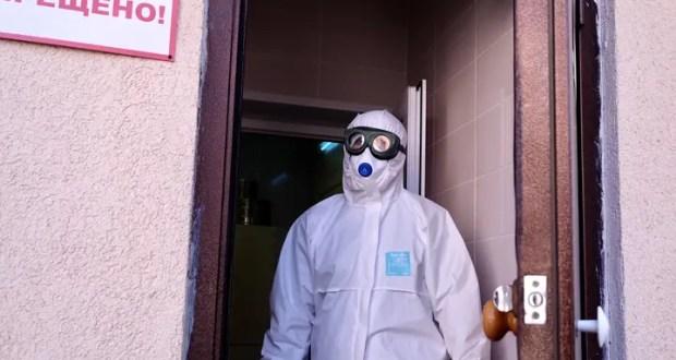 Четверо выздоровевших, восемь заболевших. «Коронавирусная сводка» по Крыму на 8 июня