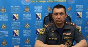 В МЧС России в Севастополе подвели итоги деятельности за май