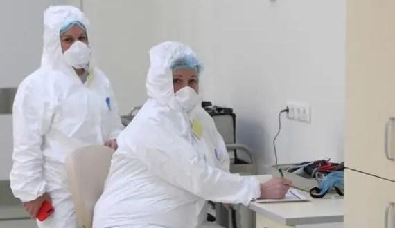 В Севастополе – два новых случая «ковида». На лечении – 26 человек