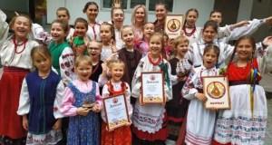 Крымчанка Агния Двирная - победитель фотоконкурса «Дети России-2020»!