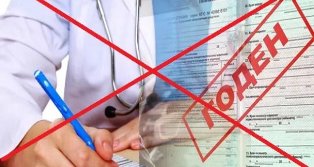 Прокуратура Крыма требует ограничить доступ к Интернет-сайтам, предлагающим медсправки