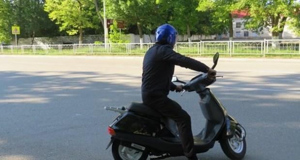 ГИБДД Крыма проводит операцию «Мотоциклист»