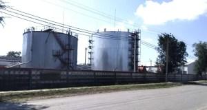 Прокуратура начала проверку Семиколодезянской нефтебазы