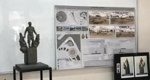 Памятнику Герою Советского Союза Амет-Хану Султану нашли место в Симферополе