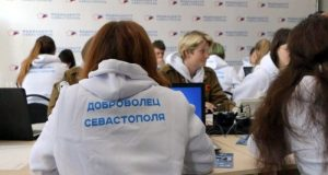 За два месяца работы волонтерских центров в России помощь получили более 1,5 млн. человек