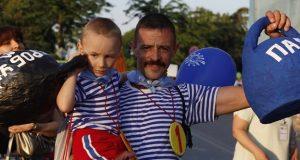 1 июня - День защиты детей. Евпатория знает, как праздновать