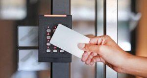 Системы контроля доступа – современный уровень идентификации и безопасно