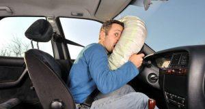 Подушки безопасности в авто - призваны спасать, но могут и... Что нужно знать о airbag