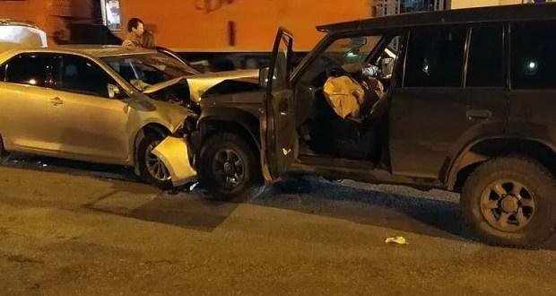 Полиция проводит проверку по факту ДТП с тремя пострадавшими в Керчи