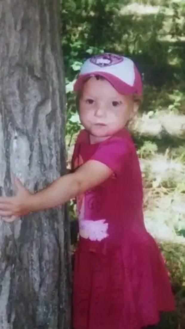 Внимание! В Крыму ищут ребёнка - в районе Северо-Крымского канала потерялась шестилетняя девочка