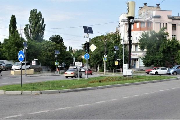 В крымской столице стартует масштабное благоустройство
