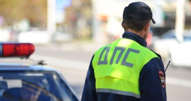 Севастопольские инспекторы ДПС подвели итоги рейда «Скорость»