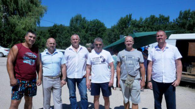Севастопольский «Доброволец» собирает под свои знамена неравнодушных