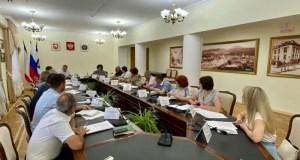 Глава администрации Симферополя была вынуждена рассказать, чем болела