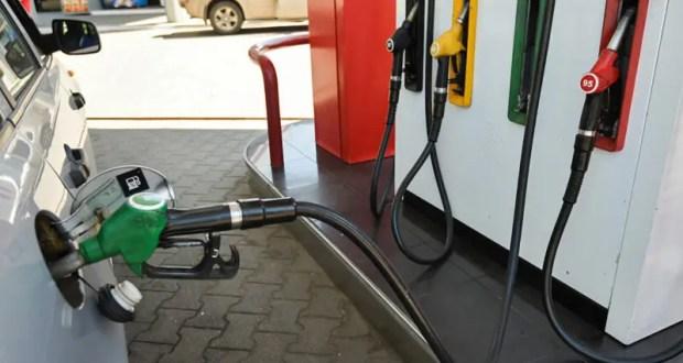 Что-то странное творится с ценами на бензин и дизтопливо в Крыму