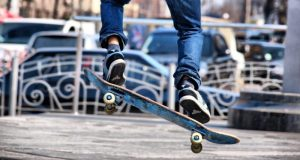В Евпатории построят парк для экстремальных видов спорта