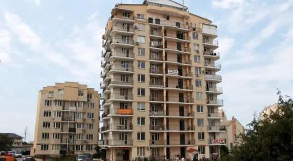 """В Севастополе сдадут в эксплуатацию две многоэтажки, которые """"висели"""" без документов более 10 лет"""