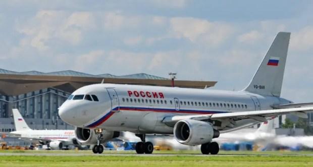 Владивосток и Крым свяжут прямые авиарейсы