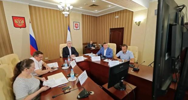 В Крыму ищут «крайних» - чиновников, допустивших срывы сроков сдачи строительных объектов в эксплуатацию