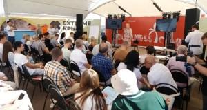 На площадке «EXTREME Крым» состоялось торжественное открытие Бизнес CAMP-2020