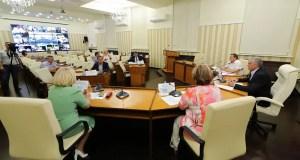 Крымским МУПам поставлена задача: погасить долги перед ресурсоснабжающими организациями