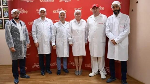 В Крыму реализуется нацпроект «Производительность труда и поддержка занятости»