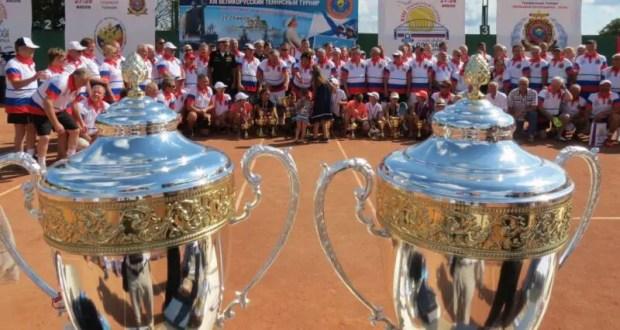 """Теннисный турнир """"Большая Бескозырка - 2020"""" состоится не только в Севастополе, но и в Ялте"""