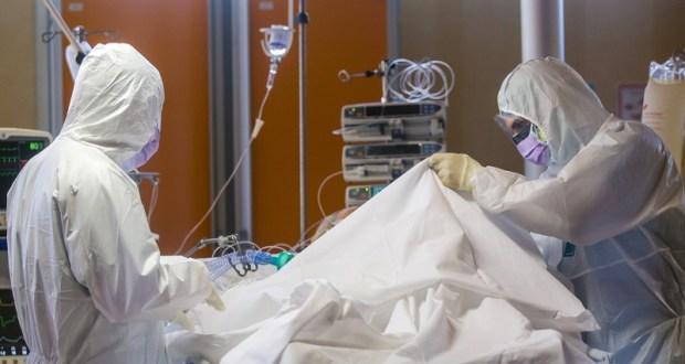 Крымские медики подтвердили смерть еще одного пациента с выявленным коронавирусом