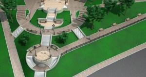 Общественные территории Симферополя преобразятся