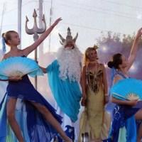 Что посмотреть в Севастополе в воскресенье, 12 июля