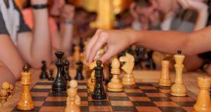 В начале августа в Евпатории - чемпионат и первенства Крыма по быстрым шахматам и блицу