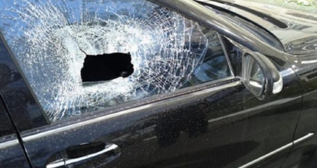 Разбил машину за отказ «дать на опохмел». Дикий случай в Симферополе