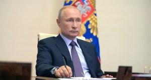 Сочно: Путин приедет в Крым 20 июля