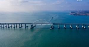 И смешно, и дико: Украина собирается «запретить Крымский мост» по решению суда