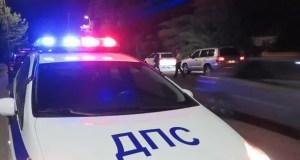 В Керчи ГИБДД подвела итоги операция «Нетрезвый водитель»