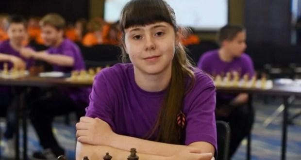 Керчанка Маргарита Потапова представит Россию на Всемирной шахматной Олимпиаде
