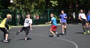 В Симферополе разыграют Открытый Кубок по мини-футболу Challenge Cup