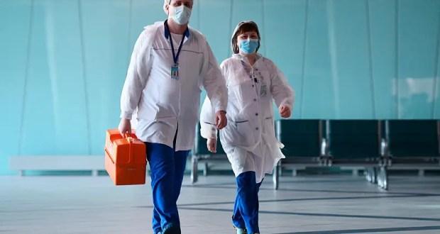 И еще 26 случаев заражения коронавируса в Крыму. «Завозной» – только один