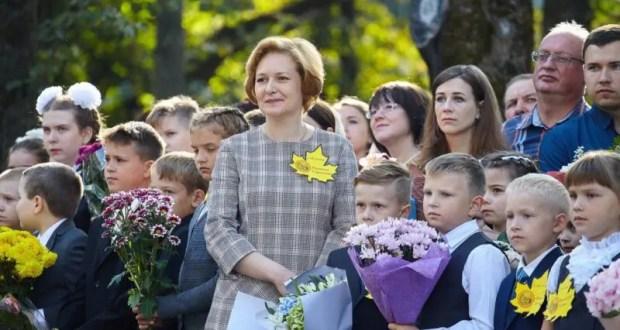 Учебный год в Крыму стартует 1 сентября в обычном образовательном режиме