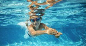 Как не заразиться коронавирусом через воду в бассейне?