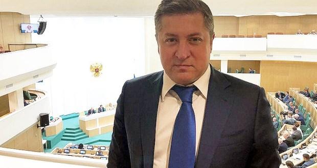 Что побудило Ивана Соловьева пойти на выборы губернатора Севастополя