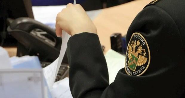 Крымская таможня выявила мошенническую «фирму-однодневку»