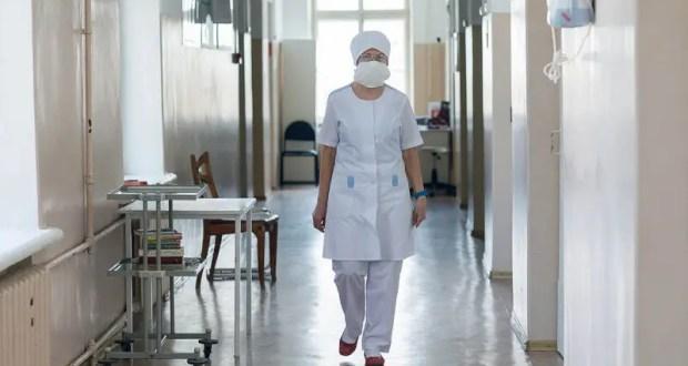Медики подтвердили еще одну смерть от коронавируса на территории Крыма