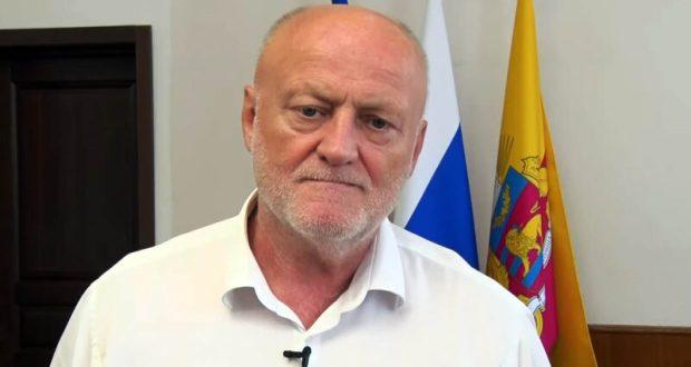 В Ялте коронавирус «добрался» до местной власти