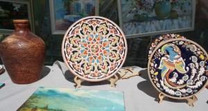В Крыму анонсируют конкурс крымскотатарского декоративно-прикладного искусства «Тылсымлы орьнек»