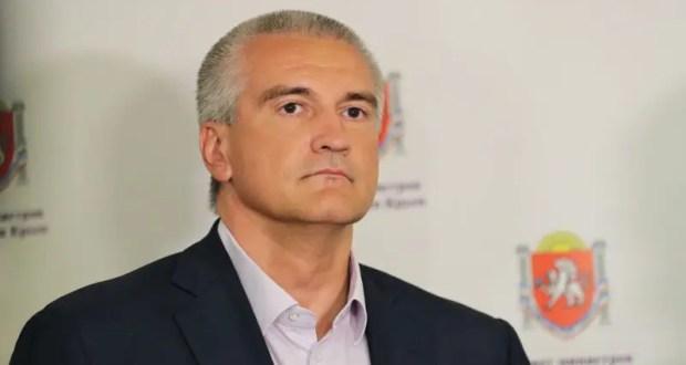 Сергей Аксёнов призвал туристов и местных жителей жаловаться на завышенные цены в Крыму