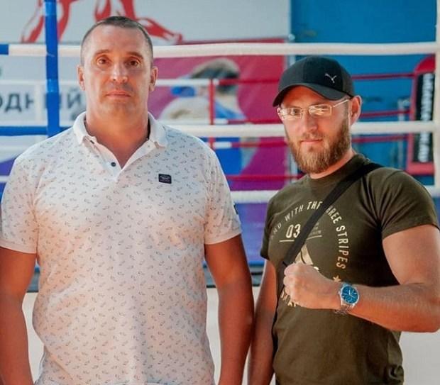 «Здоровые силы Севастополя» представляют участников фестиваля «Крымская жара»